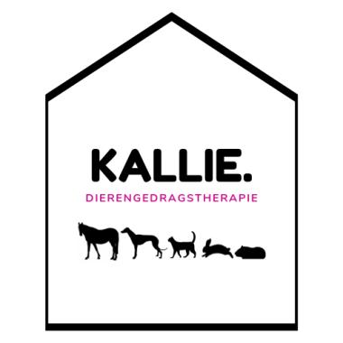 logo kallie dierengedragstherapie