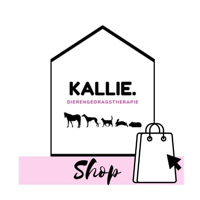 Logo KALLIE.shop